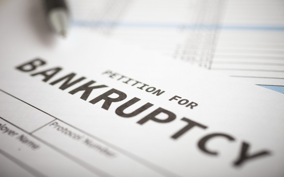 How To Find Out If Someone Filed Bankruptcy