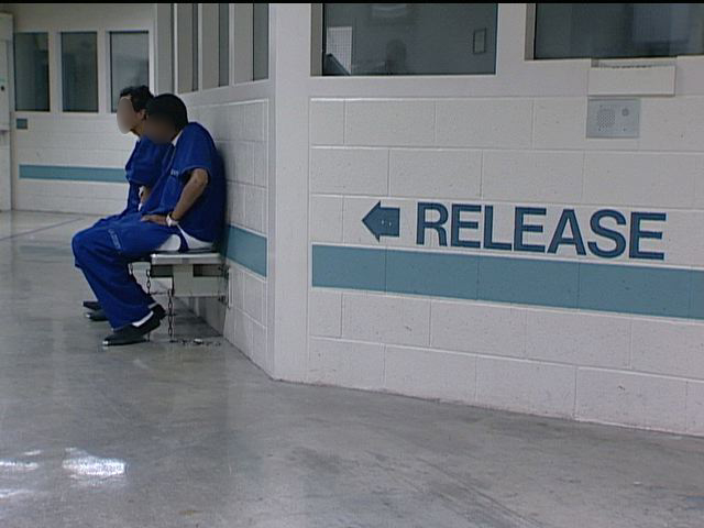 How to find out an inmate's release date in Brisbane
