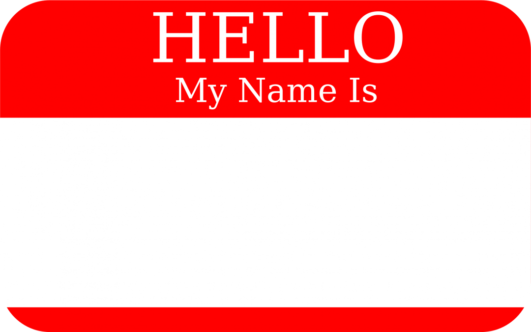 How To Find Out If Someone Legally Changed Their Name