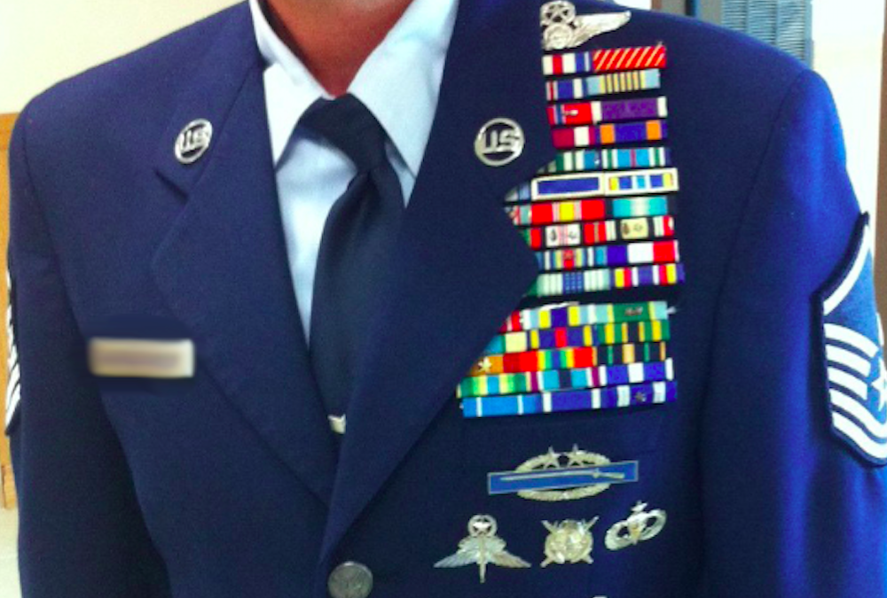 How To Find Out If Someone Actually Served in the Military