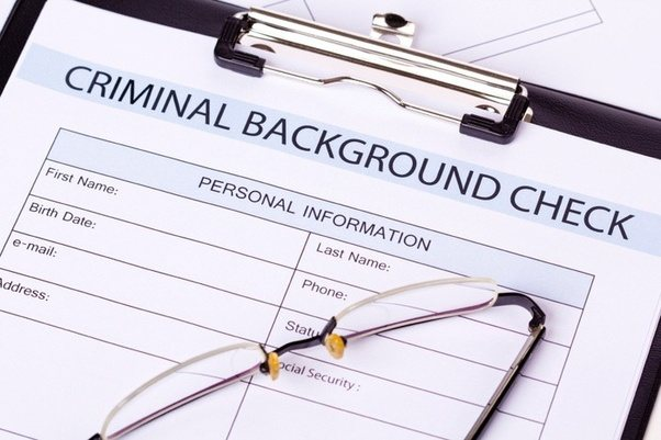 Do Background Checks Show Warrants?