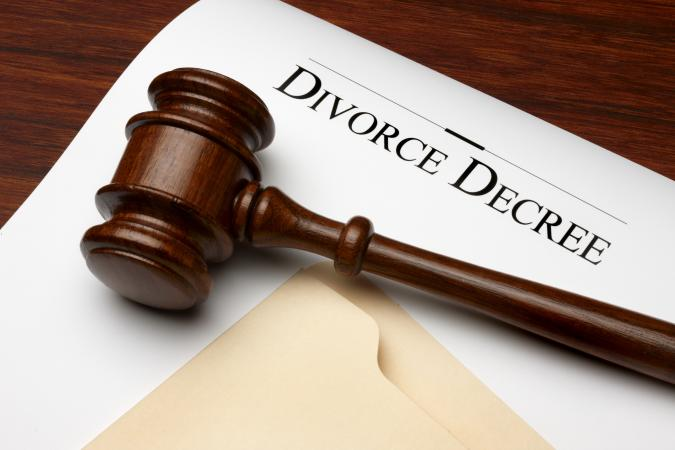 How To Find Out If a Divorce Is Final