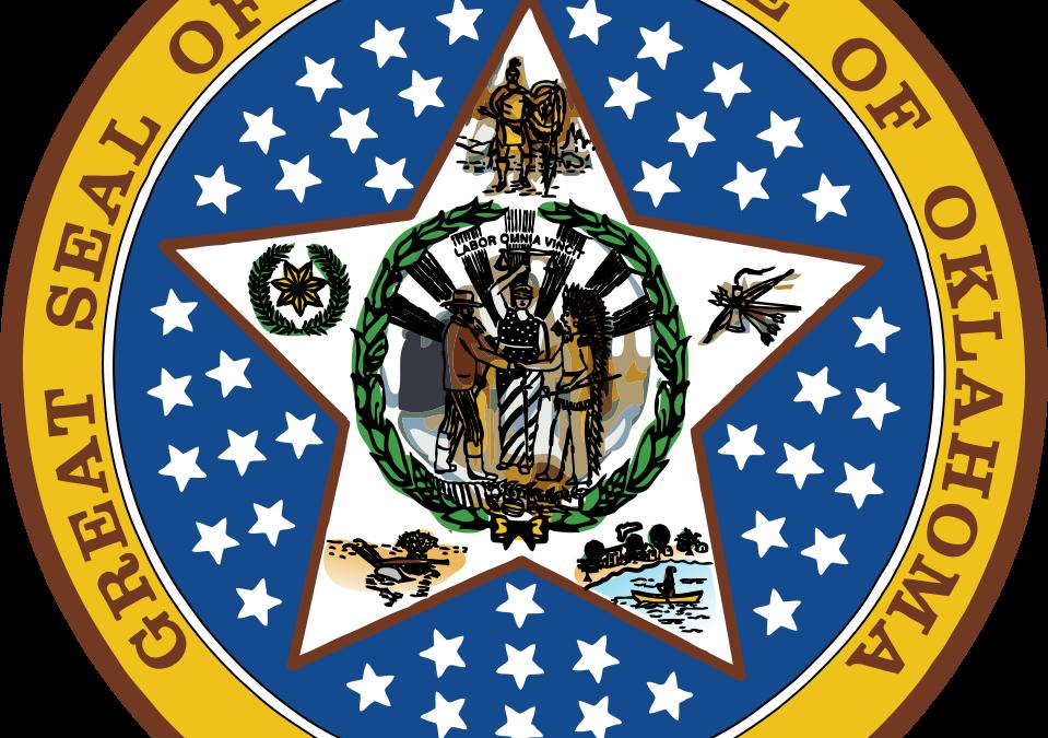Oklahoma License Plate Lookup