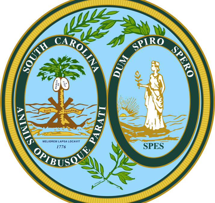 South Carolina License Plate Lookup
