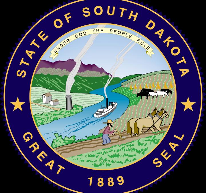 South Dakota License Plate Lookup