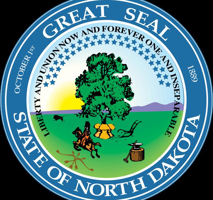 North Dakota License Plate Lookup