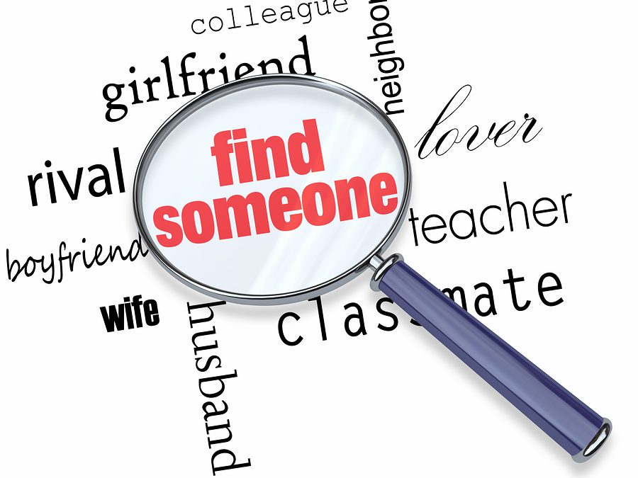 Find Someone Online & Information About Them Quickly