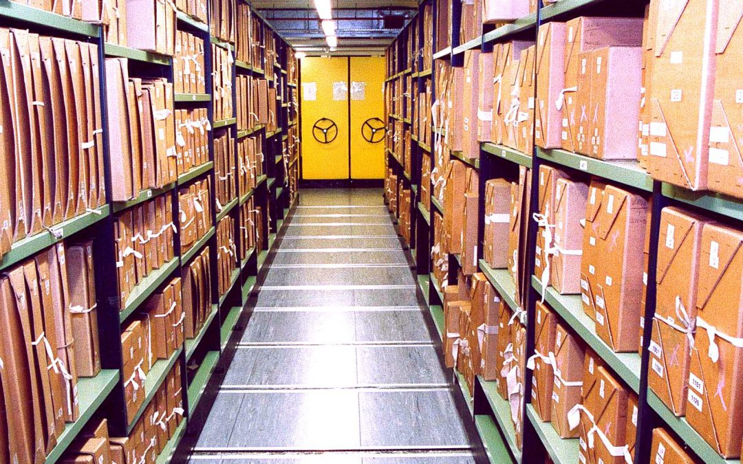 How To Find Public Records