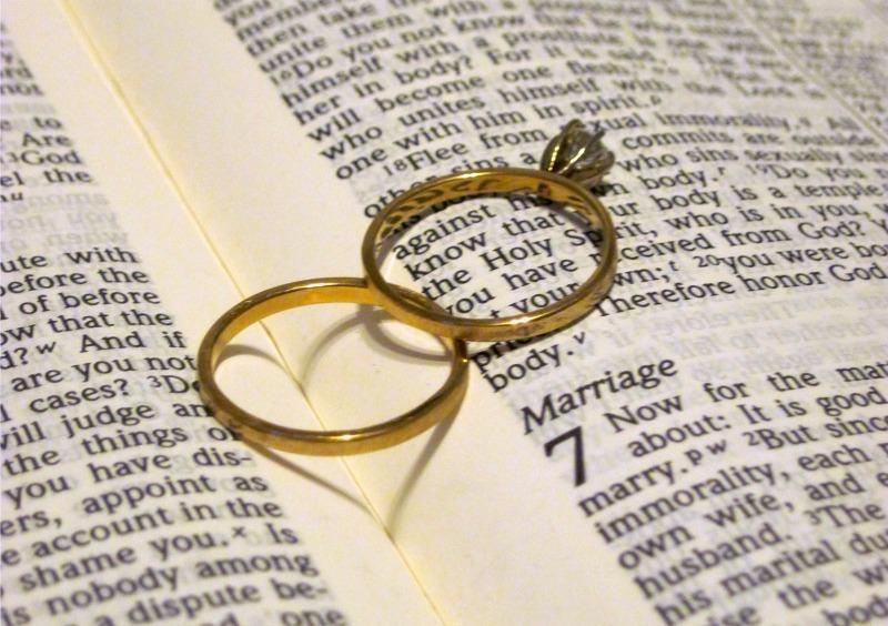 Are Marriage Records Public Record?
