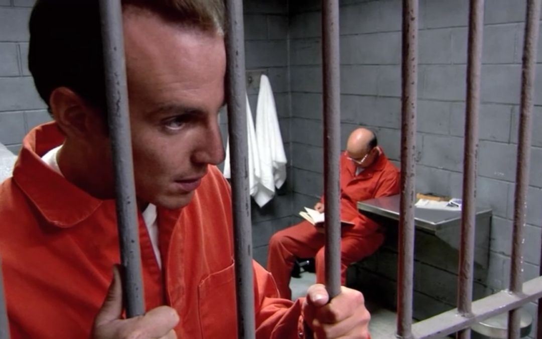 Find Out If a Friend is in Jail or Prison