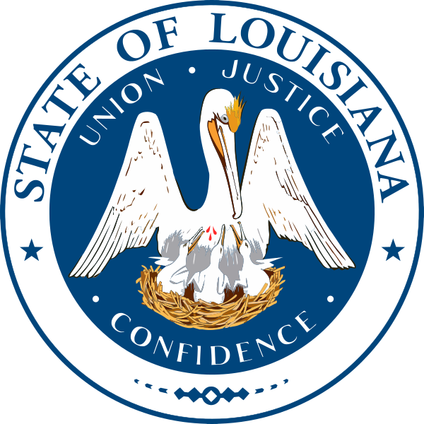 Free Louisiana License Plate Number Lookup - Find Registered
