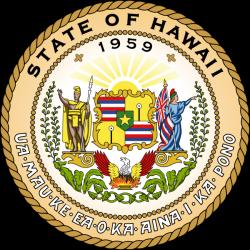 Hawaii License Plate Lookup
