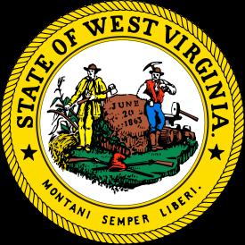 West Virginia License Plate Lookup