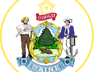 Maine License Plate Lookup